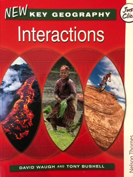 Used New Key Geography Interactions  in Dubai, UAE