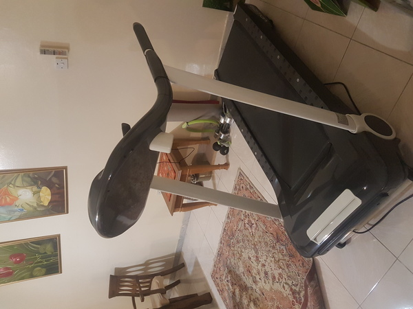 Used Yowza Fitness Juno Treadmill in Dubai, UAE