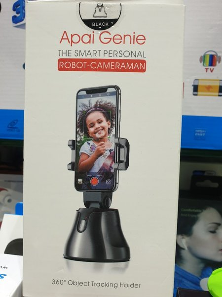 Used ROBOT MOBILE HOLDER in Dubai, UAE