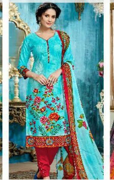 Used Ladies Lawn and Cotton Suits in Dubai, UAE