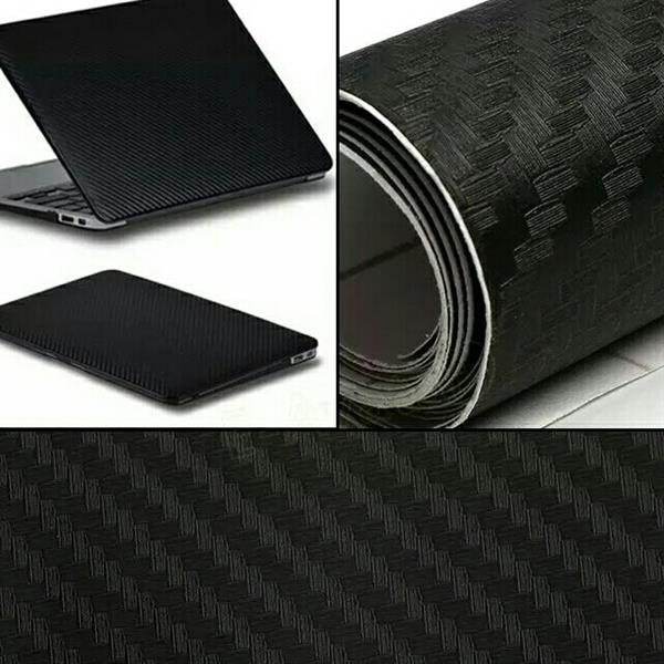 Used Carbon Fiber Wrapping Roll For All Purposes Size: 200cm X 50cm in Dubai, UAE