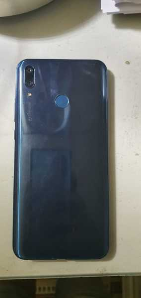 Used Huawei Y9 With purchased games in Dubai, UAE