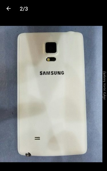 Used Samsung  note adge in Dubai, UAE