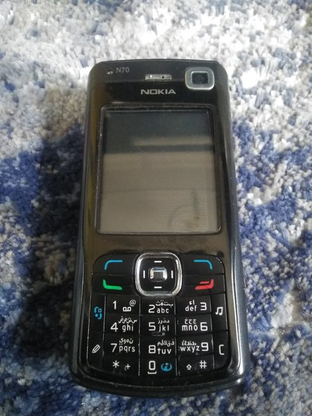 Used Nokia N70 in Dubai, UAE