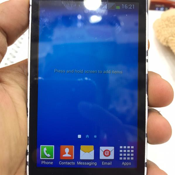 Used Samsung Galaxy S Duos Mobile is Perfect Working  in Dubai, UAE