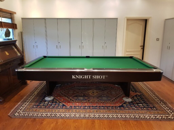 Used Pool table in Dubai, UAE