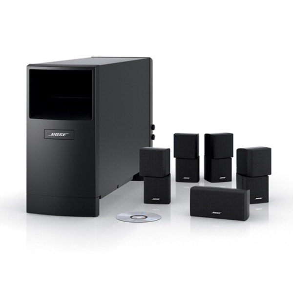 Used Bose accoustimas 10 brandnew & offer. in Dubai, UAE