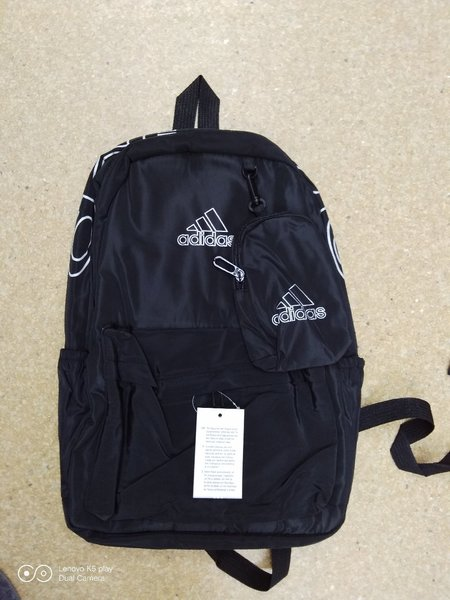 Used Adidas & Nike  bagpack in Dubai, UAE