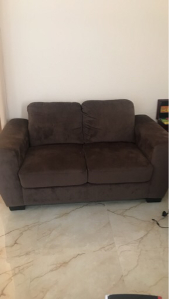 Used Sofa from Home center spotless in Dubai, UAE