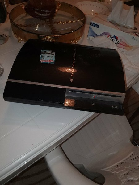 Used Broken ps3 in Dubai, UAE
