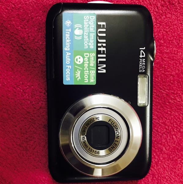 Used Fuji Film Camera. Like New  in Dubai, UAE