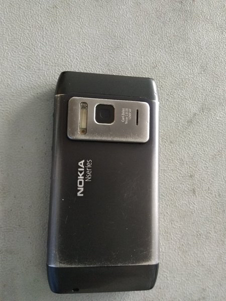 Used Nokia n8 working condition in Dubai, UAE