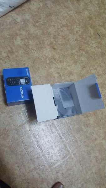Used Nokia Mobile 1280 Single SIM 2Pcs in Dubai, UAE