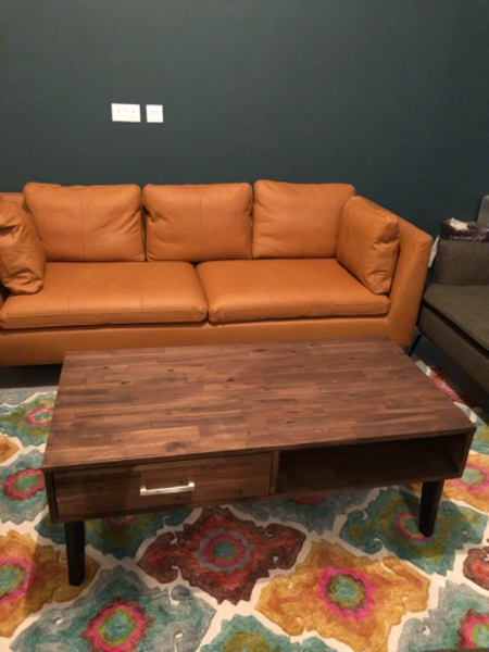 Used Brand new Coffee table/Centre table  in Dubai, UAE