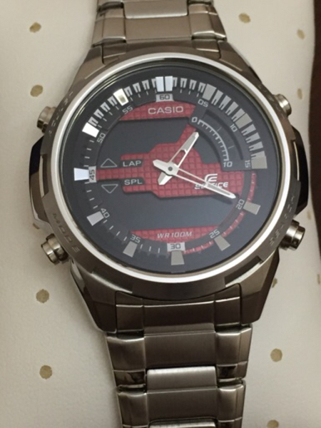 Used Casio Edifice New in Dubai, UAE
