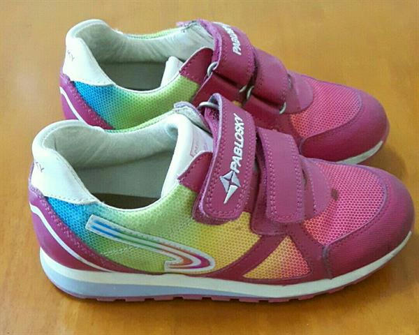 Used Pablosky Used Girl's Shoes Size - 33 in Dubai, UAE