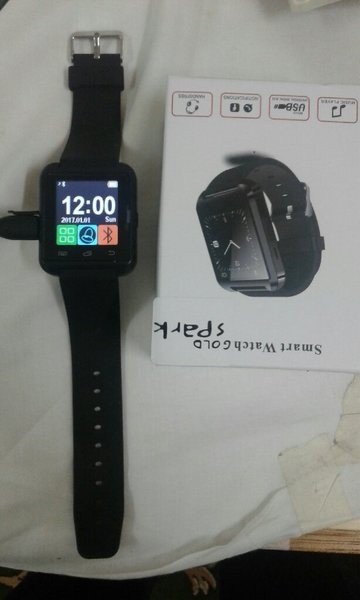 Used Tab with smart watch in Dubai, UAE