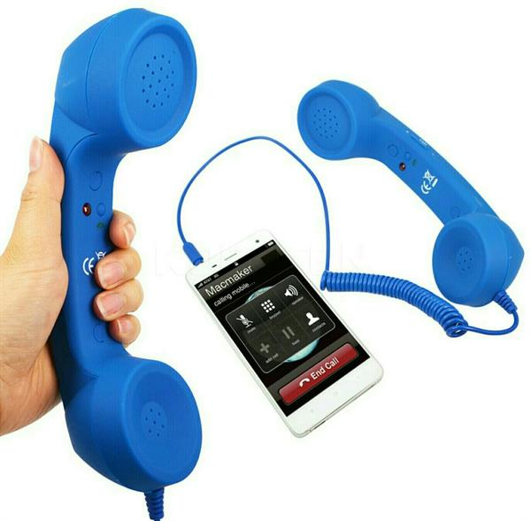Used Anti Radiation Handset for mobile phones in Dubai, UAE