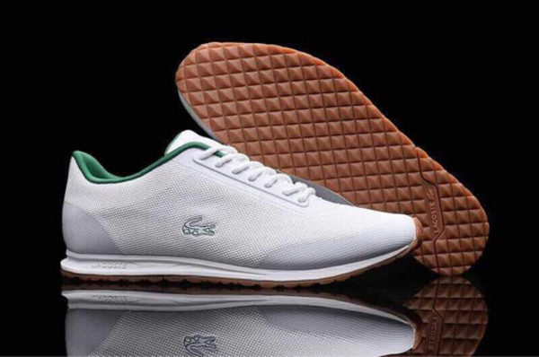 Used Lacoste Shoes  in Dubai, UAE