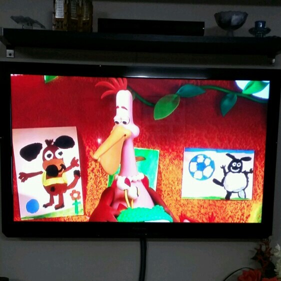 """Used 50""""LCD  Panasonic for Sale In excellent working condition in Dubai, UAE"""