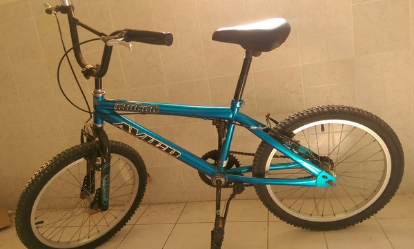 Used Avigo Clutch BMX Cycle Bicycle Bike in Dubai, UAE