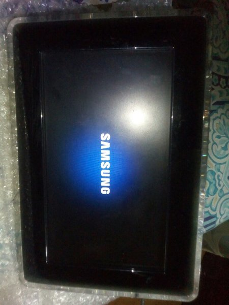 Used Samsung digital photo frame... in Dubai, UAE