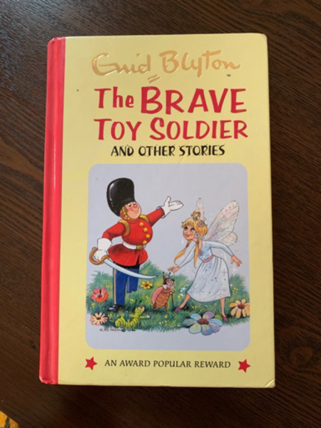 Used The brave toy soldier in Dubai, UAE