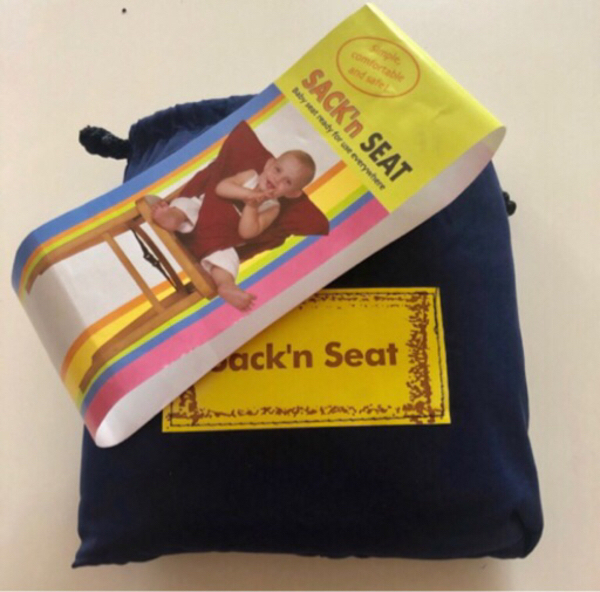 Used Safety Seat Harness in Dubai, UAE