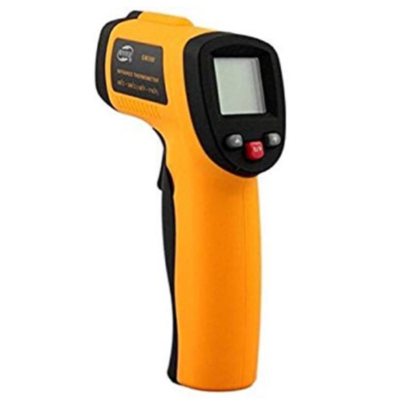 Used Infrared Thermometer in Dubai, UAE
