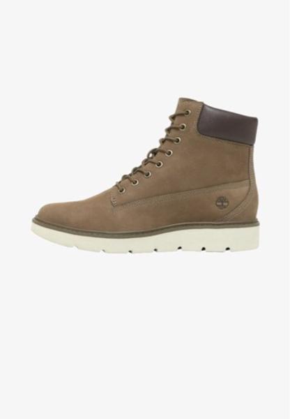 Used Timberland Kenniston 6 inch boots in Dubai, UAE