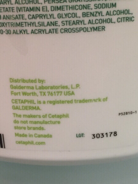 Used Cetaphil 591ml in Dubai, UAE