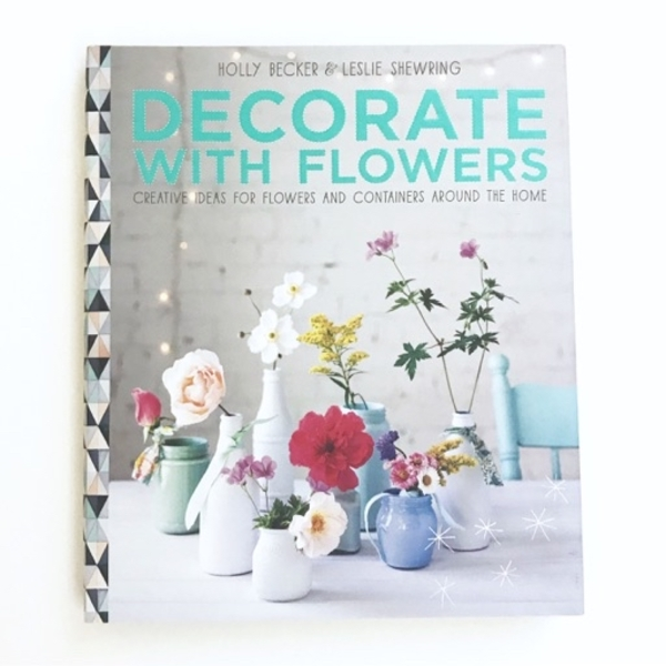 Used Book: Decorate with Flowers in Dubai, UAE
