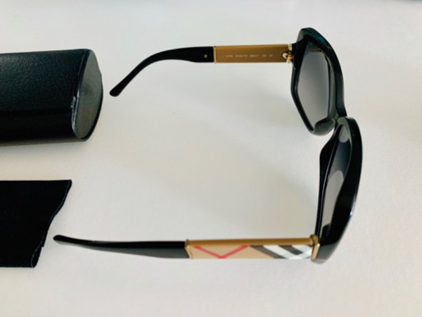 Used Burberry Sunglasses Polarized in Dubai, UAE