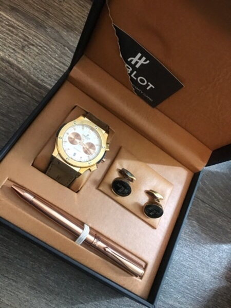 Used HUPLOT Wristwatch Copy ⌚️👨🏻 in Dubai, UAE
