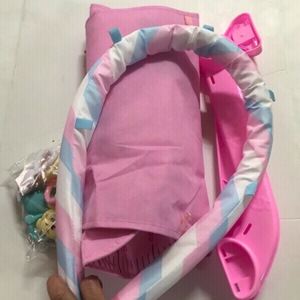 Used Playing mat for babies 👶 +baby pillow in Dubai, UAE