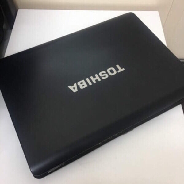"Used Toshiba Satellite Pro 15"" c2d 2GB 150GB in Dubai, UAE"