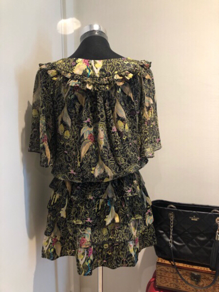 Used Tsumori Chisato Dress - 6US (M/L) in Dubai, UAE