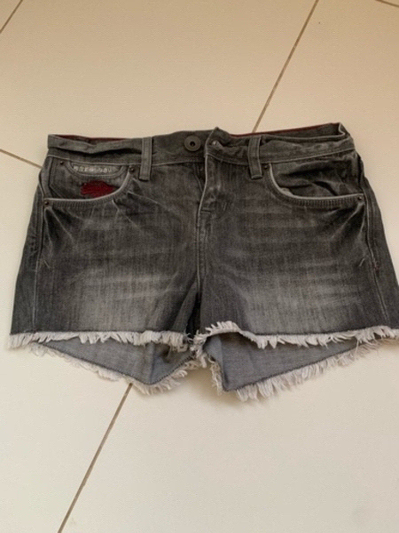 Used Shorts by superdry in Dubai, UAE