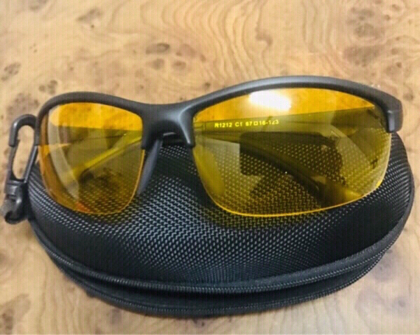 Used Sunglasses Unisex ❤️ in Dubai, UAE