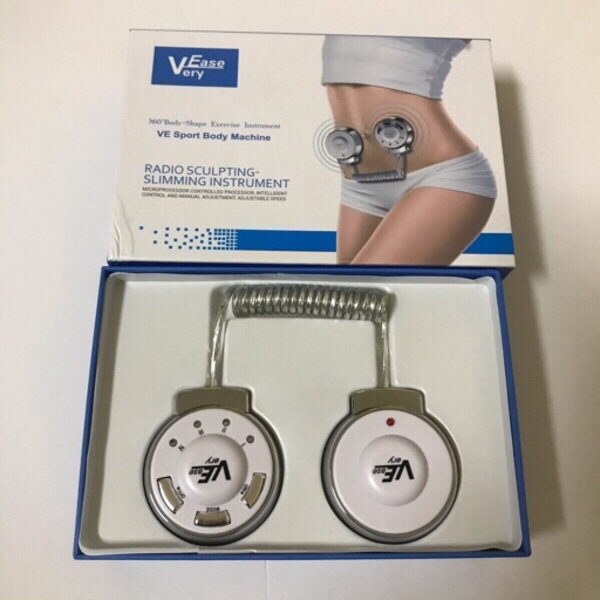 Used Slimming instrument Very Ease in Dubai, UAE