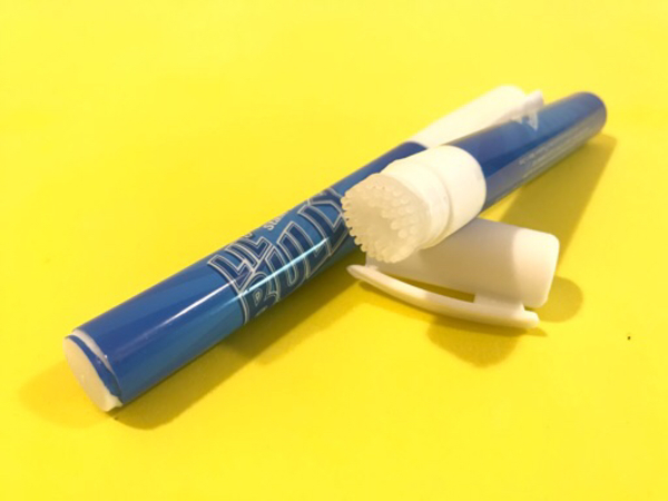 Used New 2Pcs Powerful Stain Removal Pens. in Dubai, UAE
