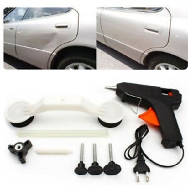 Used Pops a dent car repair kit in Dubai, UAE
