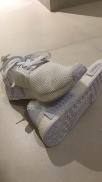 Used Adidas running shoes (BRAND NEW) size 41 in Dubai, UAE