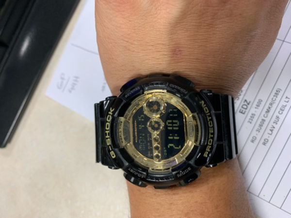 Used G-Shock Watch  in Dubai, UAE