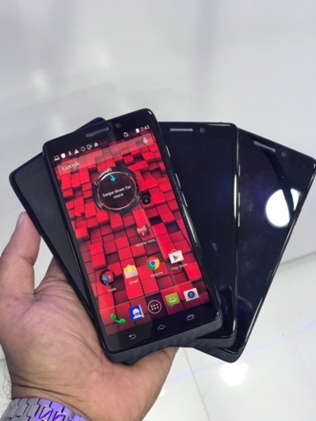 Used Motorola droidmaxx in Dubai, UAE