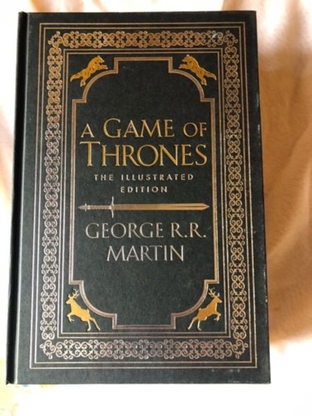 Used Game Of Thrones by George R. R. Martin in Dubai, UAE