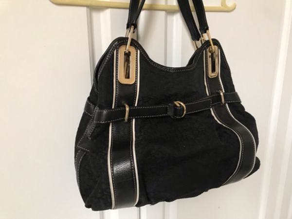 Used DKNY shoulder bag in Dubai, UAE