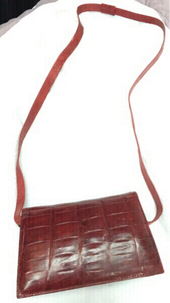 Used Travel maroon bag in Dubai, UAE