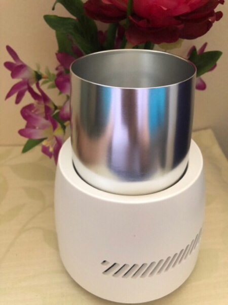 Used Fast Ice Cooling Cup in Dubai, UAE