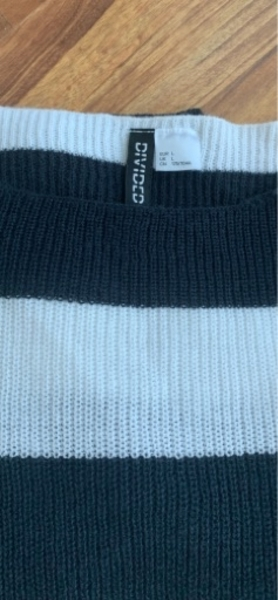 Used H&M pullover in Dubai, UAE